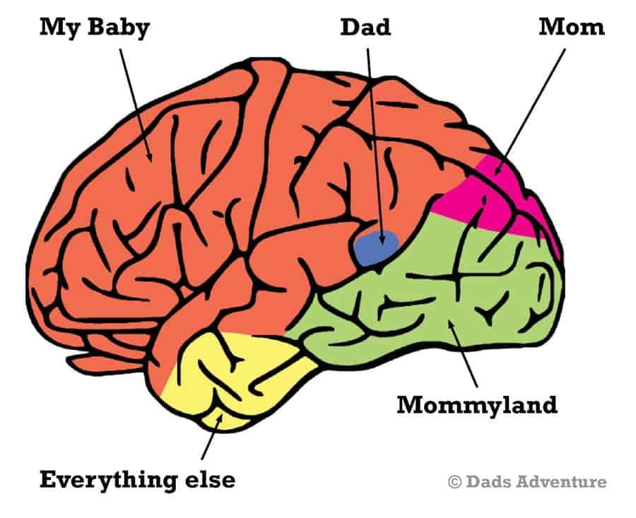 mommy pregnancy brain