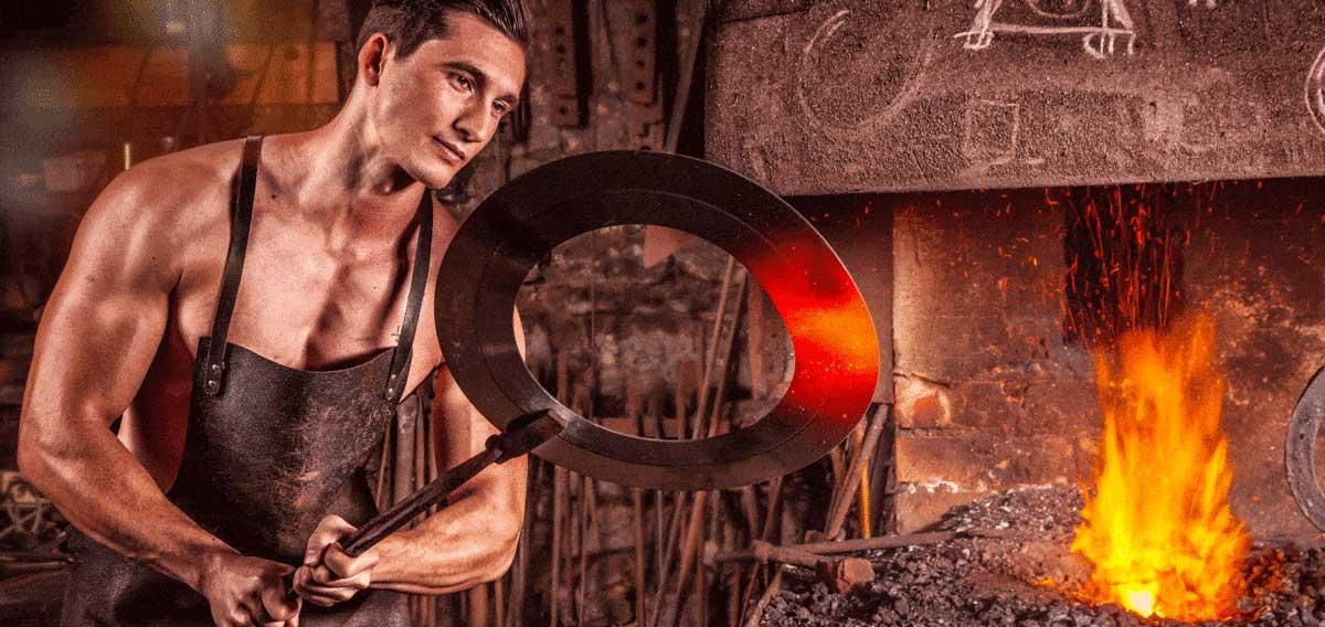 blacksmith-dad