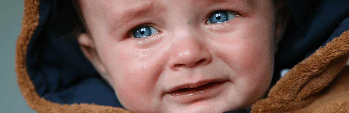 brown-hood-baby-crying