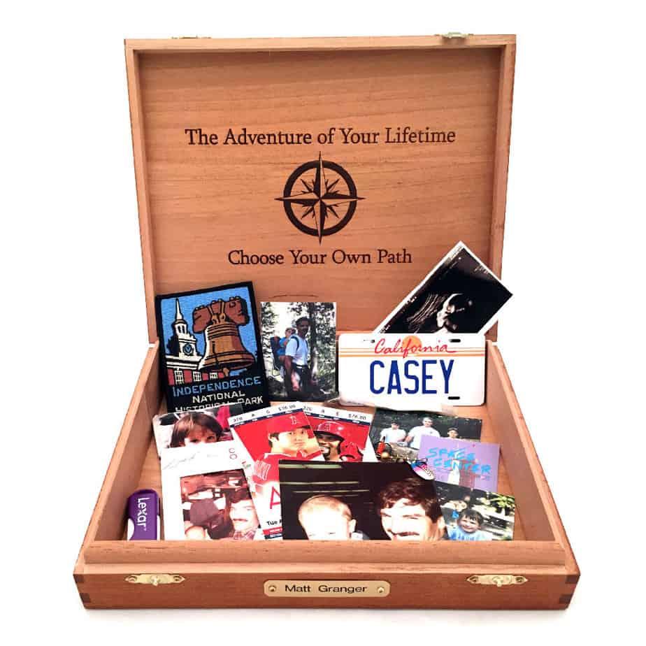 Premium Treasure Chest